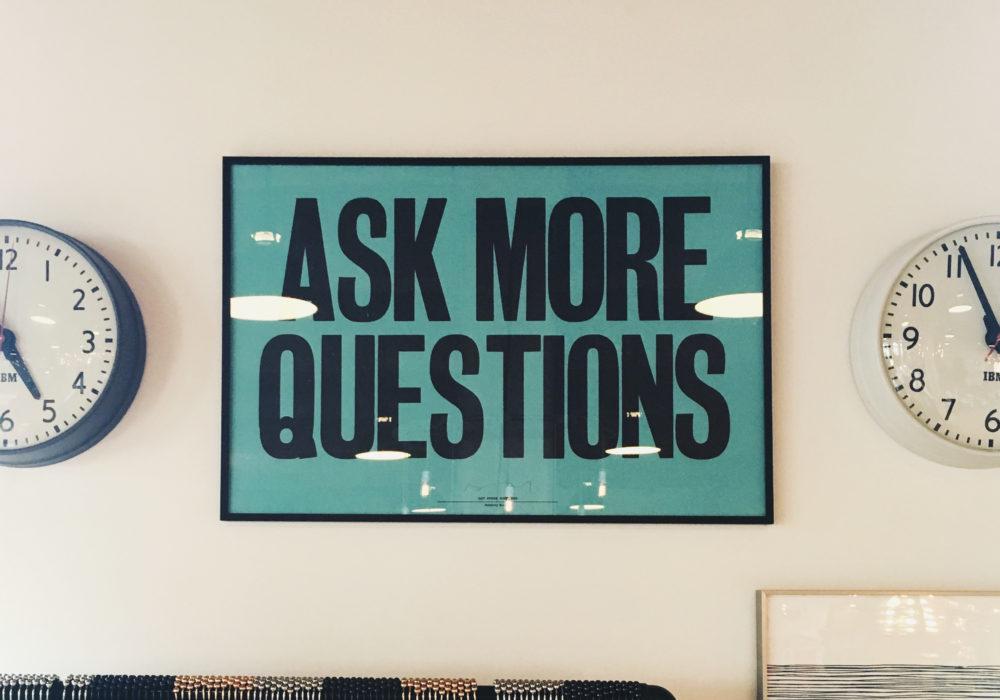 8 Coachande frågor