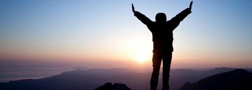 Fyra faktorer som styr vår möjlighet att lyckas