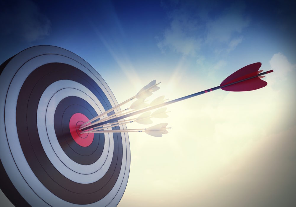 Hur du skapar en strategi för dina mål -och når dem!